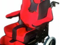Corset siège 3D1