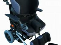 Corset siège 3D4
