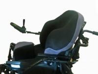Corset siège 3D6