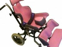 Corset siège 3D8